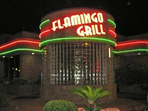 Flamingo Grill Myrtle Beach Sc Reviews