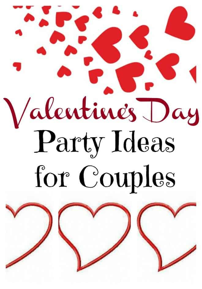 Valentine 39 s day party ideas for couples an alli event for Valentines day for couples ideas