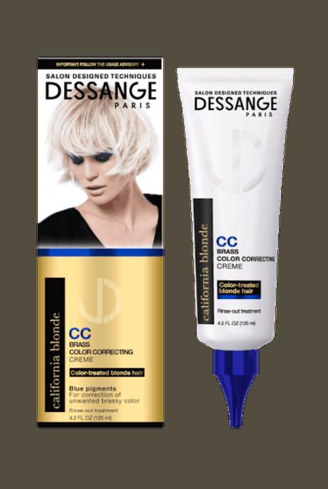 Dessange paris california blonde review an alli event for Dessange hair salon
